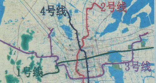 轻轨2号线有望东延到独墅湖 计划年底开工(图)