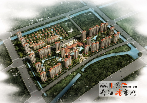 点击图片放大 吴江中南世纪城4