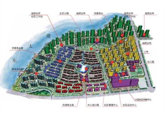 点击图片放大 新湖明珠城三期S工馆