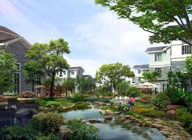 点击图片放大 太湖如意湾怡景花园