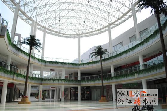 汇金中央广场2期MINI公馆在售  32-58平米均价5500元/平米