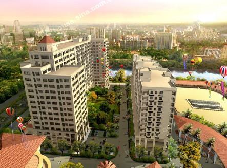 为单身人士推荐  吴江两大酒店式公寓推荐