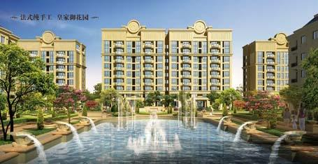 阳光悦湖公馆高层、多层房源在售  最高可享9折优惠