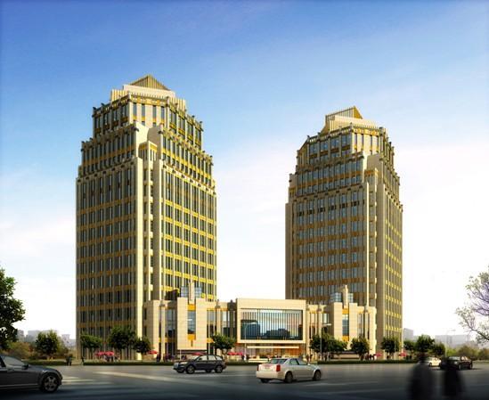 汇都湖畔大厦精装酒店式公寓  投资自住佳选
