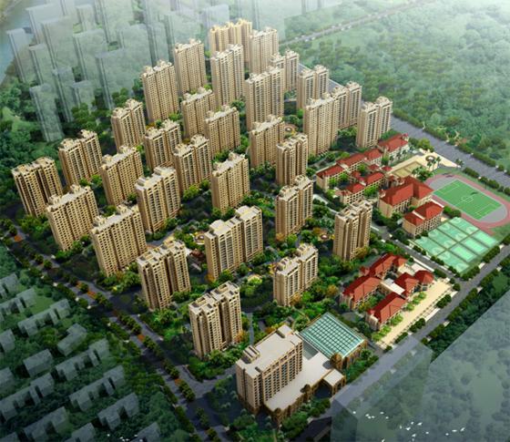 新湖明珠城3期S工馆90-130㎡新品火热在售