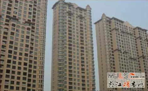 吴江中南世纪城最新工程进度表