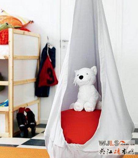 孩子的房间到底该如何装修