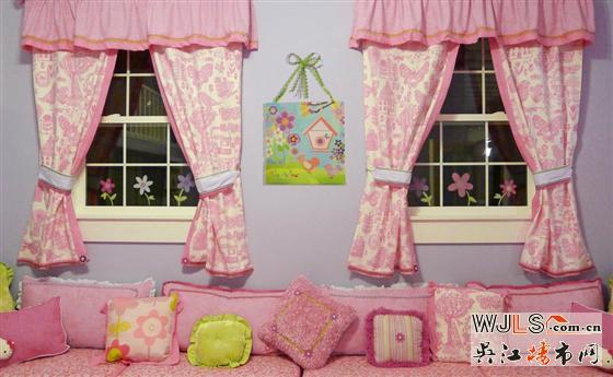 宝贝的窗帘可不敢马虎,要选最好最对的!