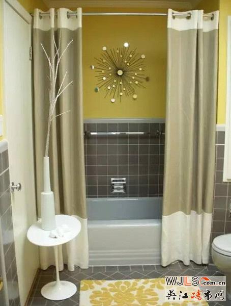10个浴室收纳神设计 加大利用率
