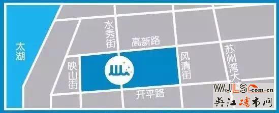 苏州湾水秀天地展示中心公开探盘记