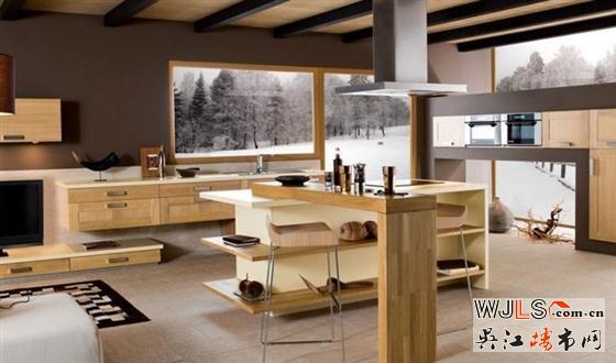 小户型厨房装修攻略,最大化利用每一寸空间