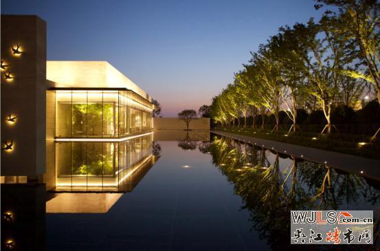 悦居吴江丨华润置地高品质水上示范区背后的都市生态人居精神