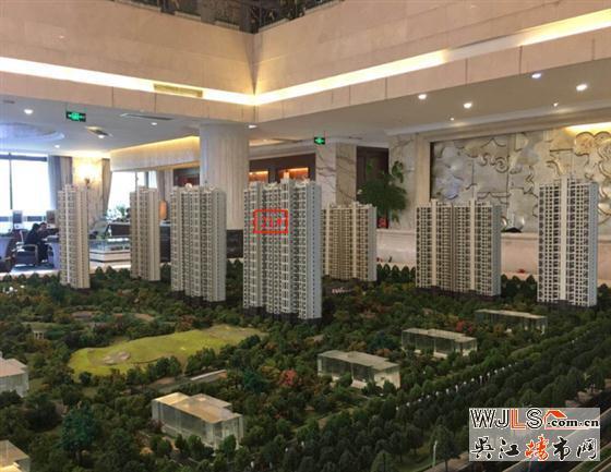 首开玖珑湾4月14日开盘推出高层21#  预计价格19000元/平