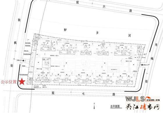 """太湖新城天健28号地块批前公示""""出炉"""""""
