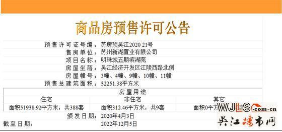 新湖明珠城领预售证 预计本月中下旬开盘