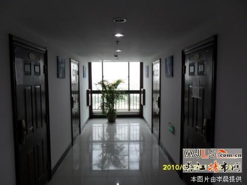 奥林清华soho公寓豪华装修出租