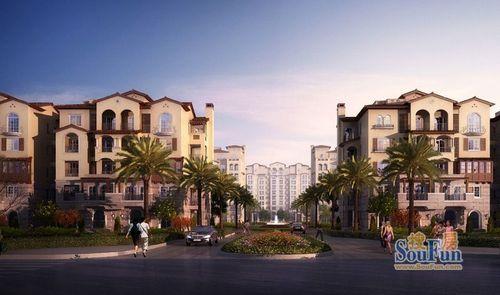 房价拐点时代园区仍是首选 15大高性价比楼盘推荐