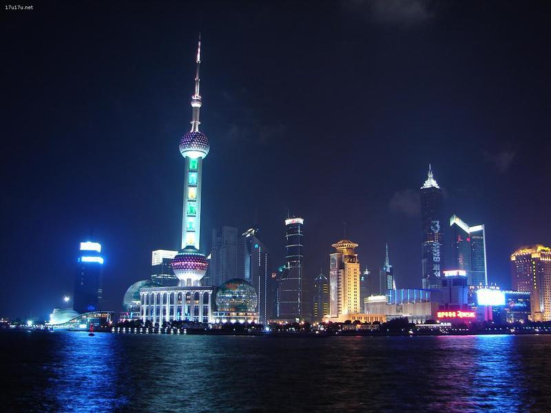中国2011年城市GDP排名巨变 上海第一苏州第几